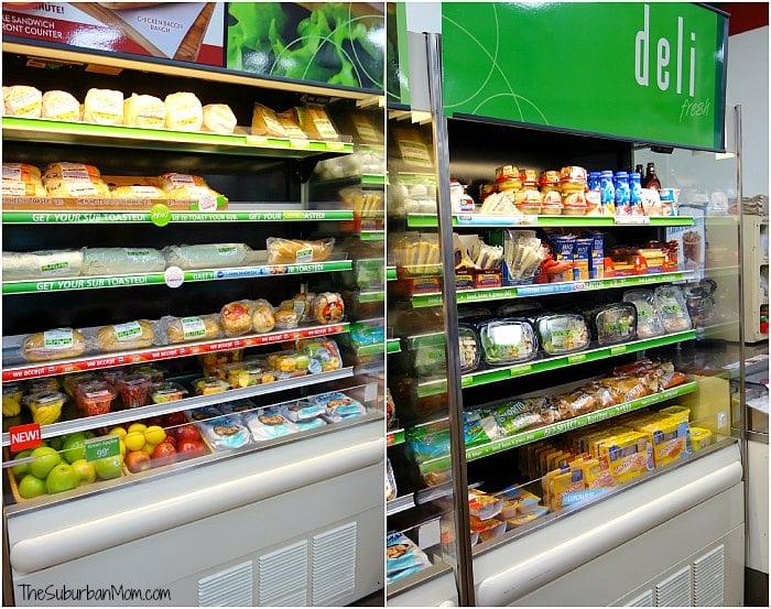 7-Eleven Fresh Deli