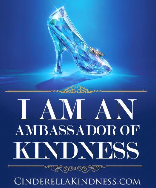 Cinderella One Million Words Of Kindness
