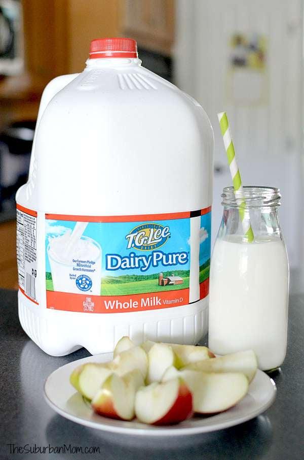 DairyPure Milk