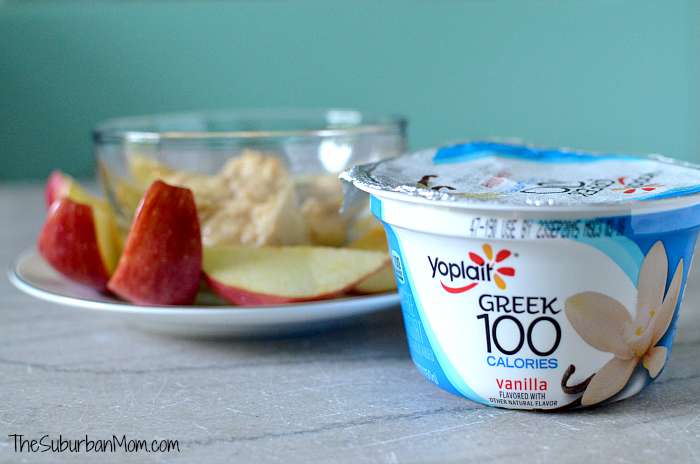Greek Yogurt Dip Recipe