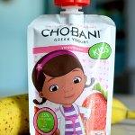 Chobani Kids Pouch