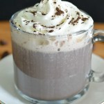 Spiked Hot Chocolate And Spiked Apple Cider