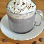 Spiked Hot Cocoa