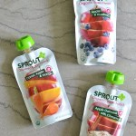 Sprout Organic Baby And Toddler Food