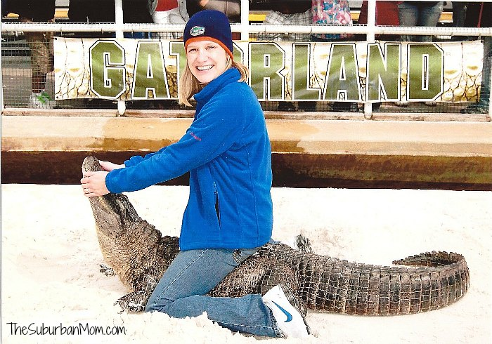 Gatorland Florida