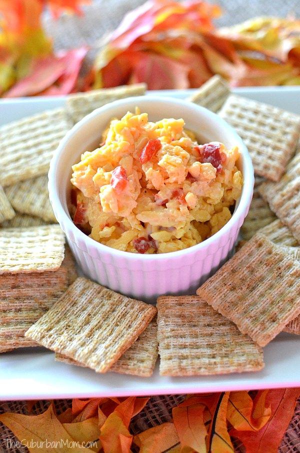 Grandma's Pimento Cheese