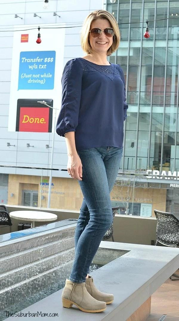Dansko Fashion Boots