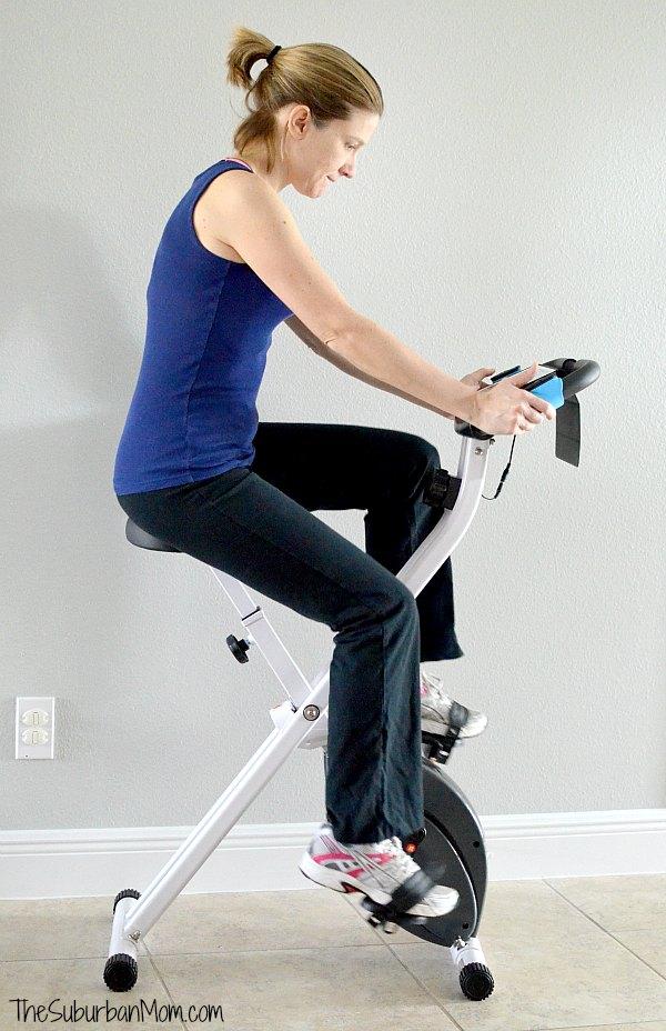Exercise Bike Goji Play
