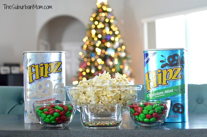 Flipz Snack Mix