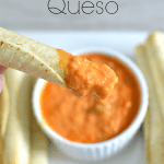 José Olé  Taquitos And Queso Dip Recipe
