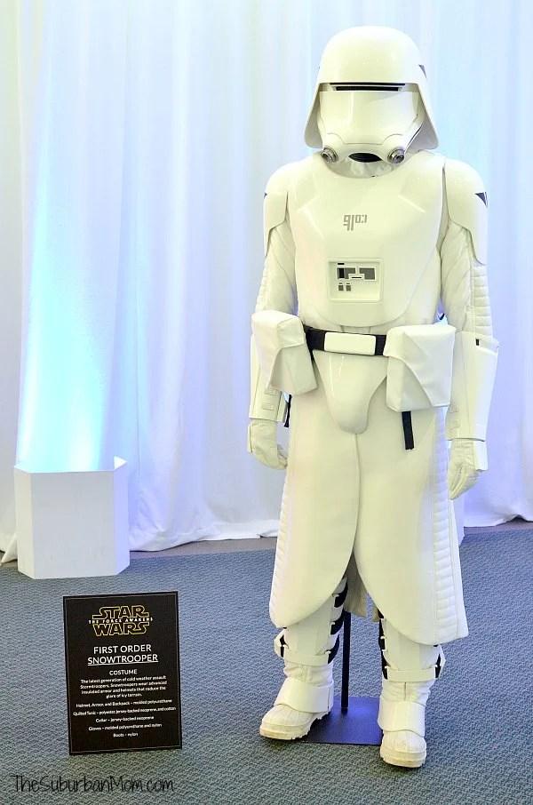 Stormtrooper Star Wars The Force Awakens