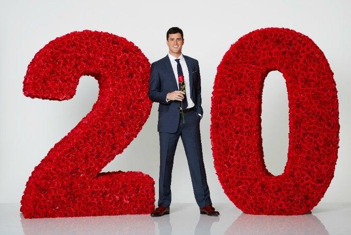 The Bachelor Season 20