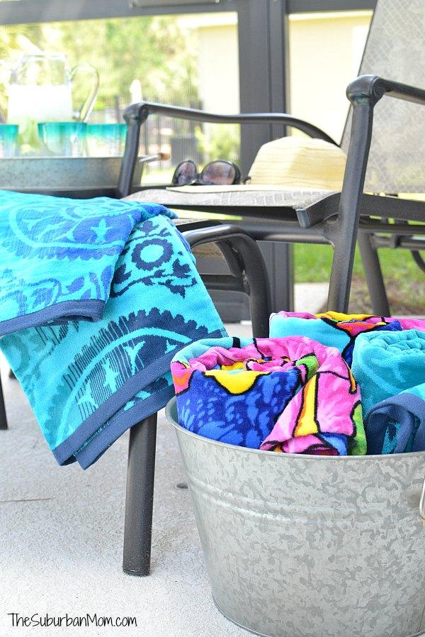 BHG Beach Towels