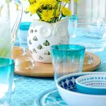 Accessorize Your Outdoor Entertaining