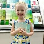Choosing Valspar Paint Color