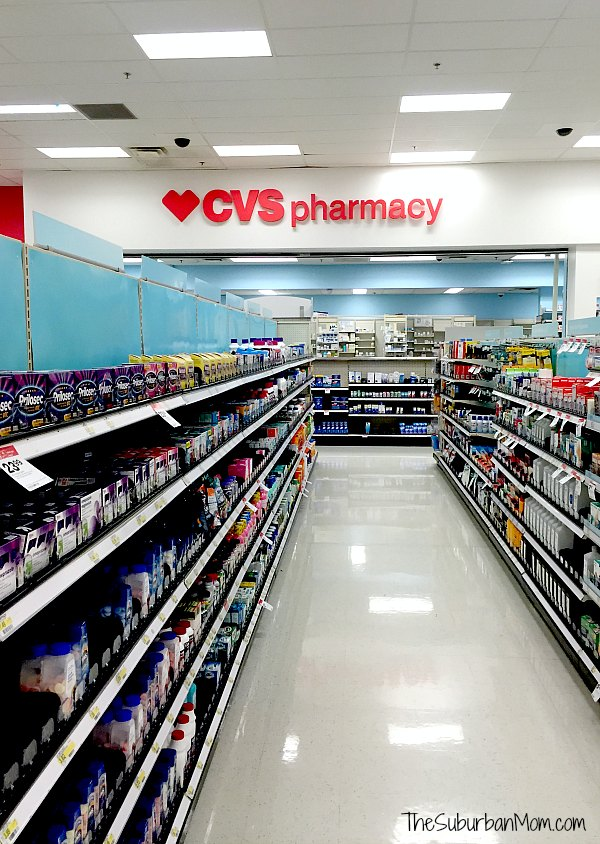 CVS Pharmacy In Target
