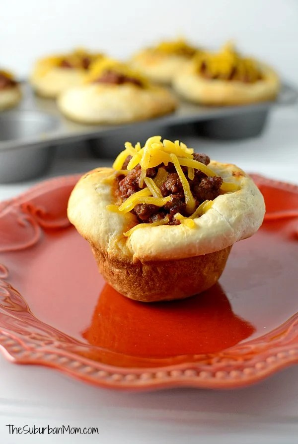 Manwich Sloppy Joe Cups