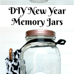 New Year Memory Jar Printable * Updated For 2018