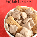 Puppy Chow Chex Mix Recipe To Celebrate The Secret Life Of Pets ~ Giveaway