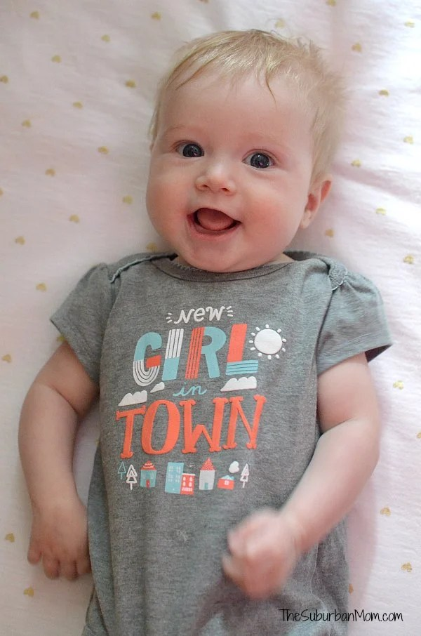 New Girl In Town Onesie