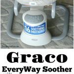 Graco EveryWay Soother with Removable Rocker