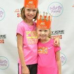 Jump Into Fun At A Sky Zone Birthday Party