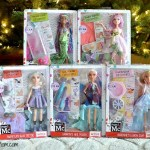 Project MC2 Dolls With Experiments