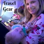 Top Travel Items Baby