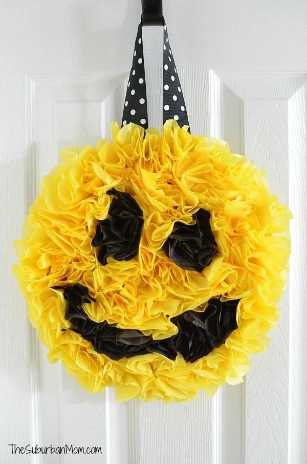 Emoji Wreath
