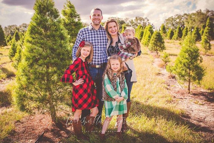The Suburban Mom Family 2017