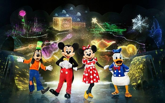 Disney On Ice Orlando 2018