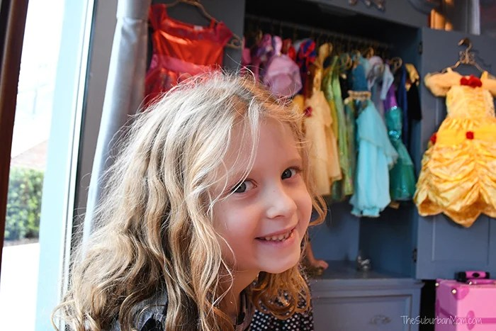 Bibbidi Bobbidi Boutique Princess
