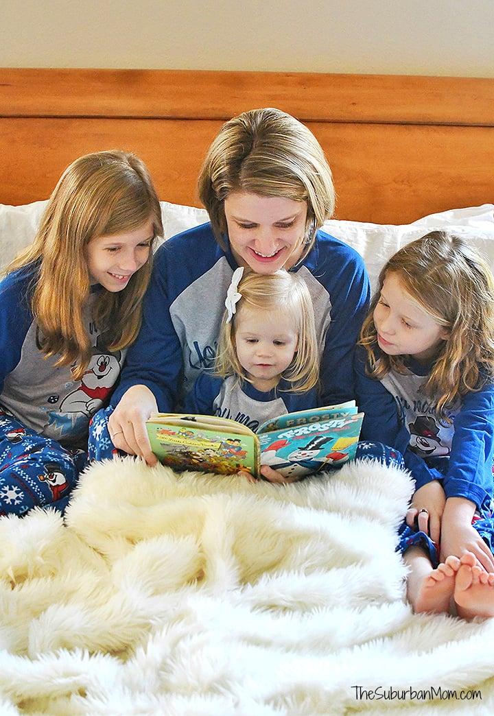 b75da68456 5 Reasons You Need Matching Christmas Pajamas For Family