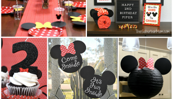 mickey mouse bathroom decorating ideas home and garden ideas.htm minnie mickey mouse birthday party decorations  cake  ears   more  minnie mickey mouse birthday party