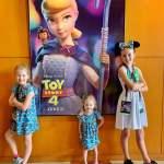 Toy Story 4 Bo Peep