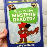 Mo Willems Unlimited Squirrels