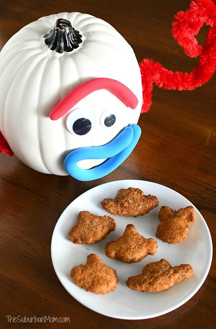Toy Story 4 Snacks