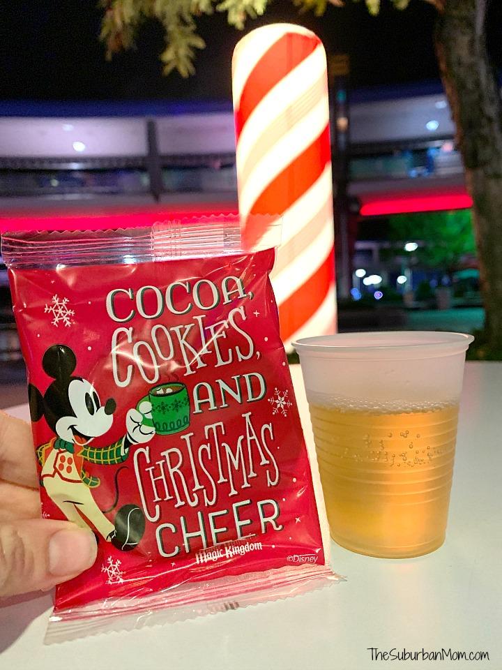 Mickey's Very Merry Christmas Cookies