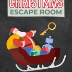 Christmas Virtual Escape Room