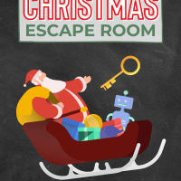 Christmas Virtual Escape Room