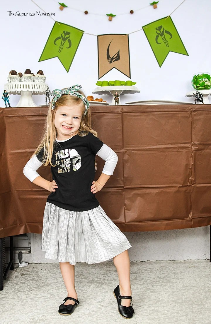 This Is The Way Cricut Shirt