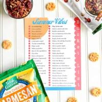 Summer Bucket List For Kids - 50 Ideas For Summer Fun