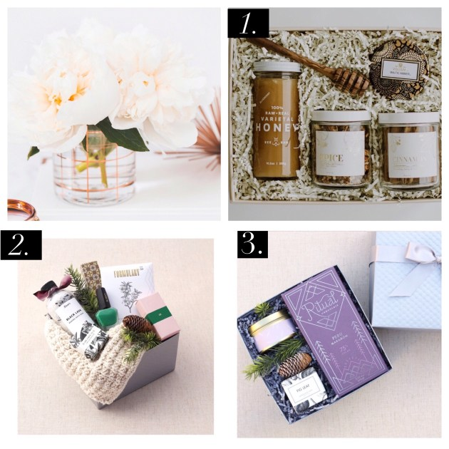 Spa Gift Boxes for Women