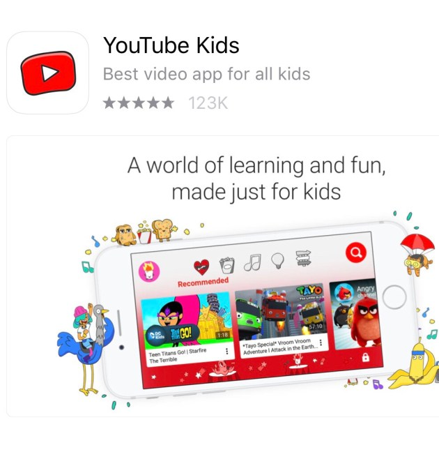 best toddler apps for learning