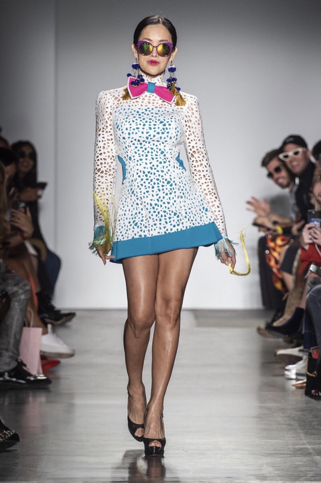 New York Fashion Week SS2019