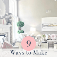 This is What To Do To Make A Rented Apartment Feel Like Home