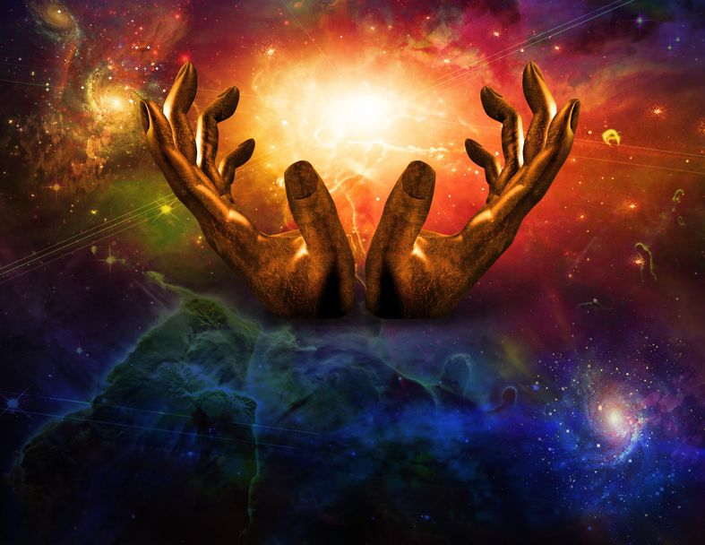 Empowered Creation – 7 Essential Factors for Positive Manifestation