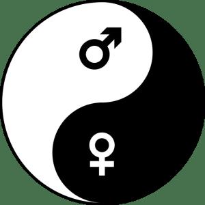 divine masculine feminine balance