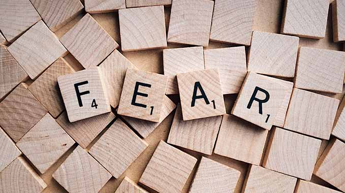 What is FEAR and How To Overcome It