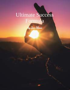 ultimate success formula
